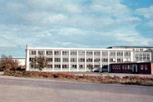 Bilde av Sandefjord gymnas