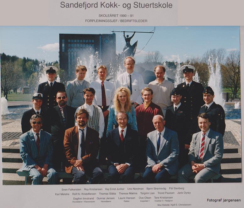 Bilde av 1990/91