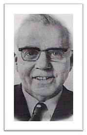 Bilde av Rektor 1946-1976