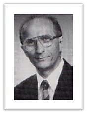 Bilde av Rektor 1981- ???