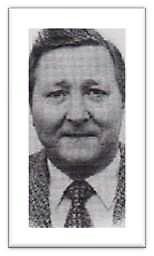 Bilde av Rektor 1976-1981