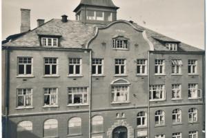 Bilde av Sandefjord sjømannskoler