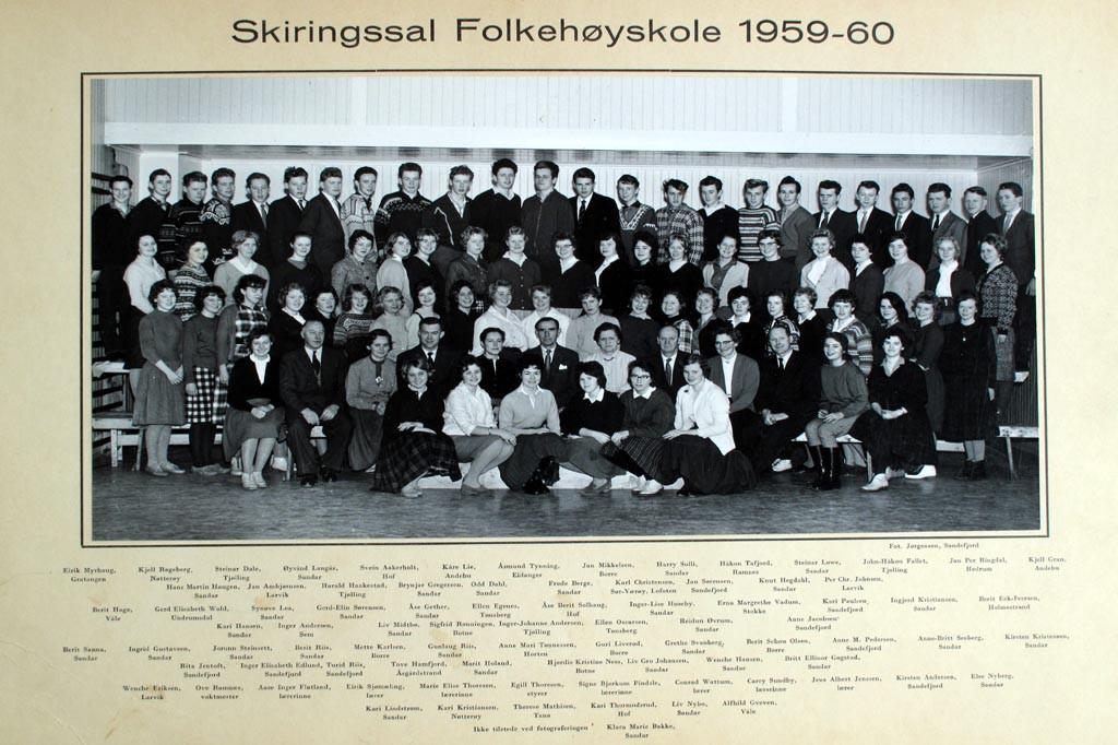 Bilde av Skiringsal Folkehøyskole