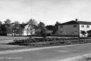 Bilde av Skiringssal Folkehøyskole