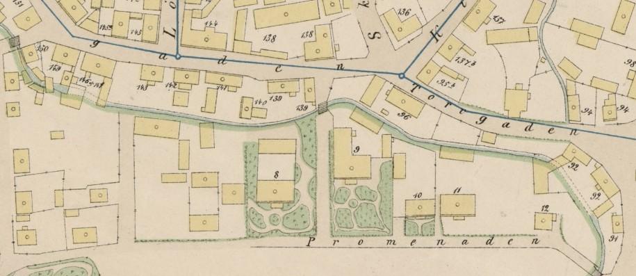 kart 1881