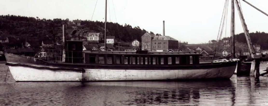 Bilde av Båt
