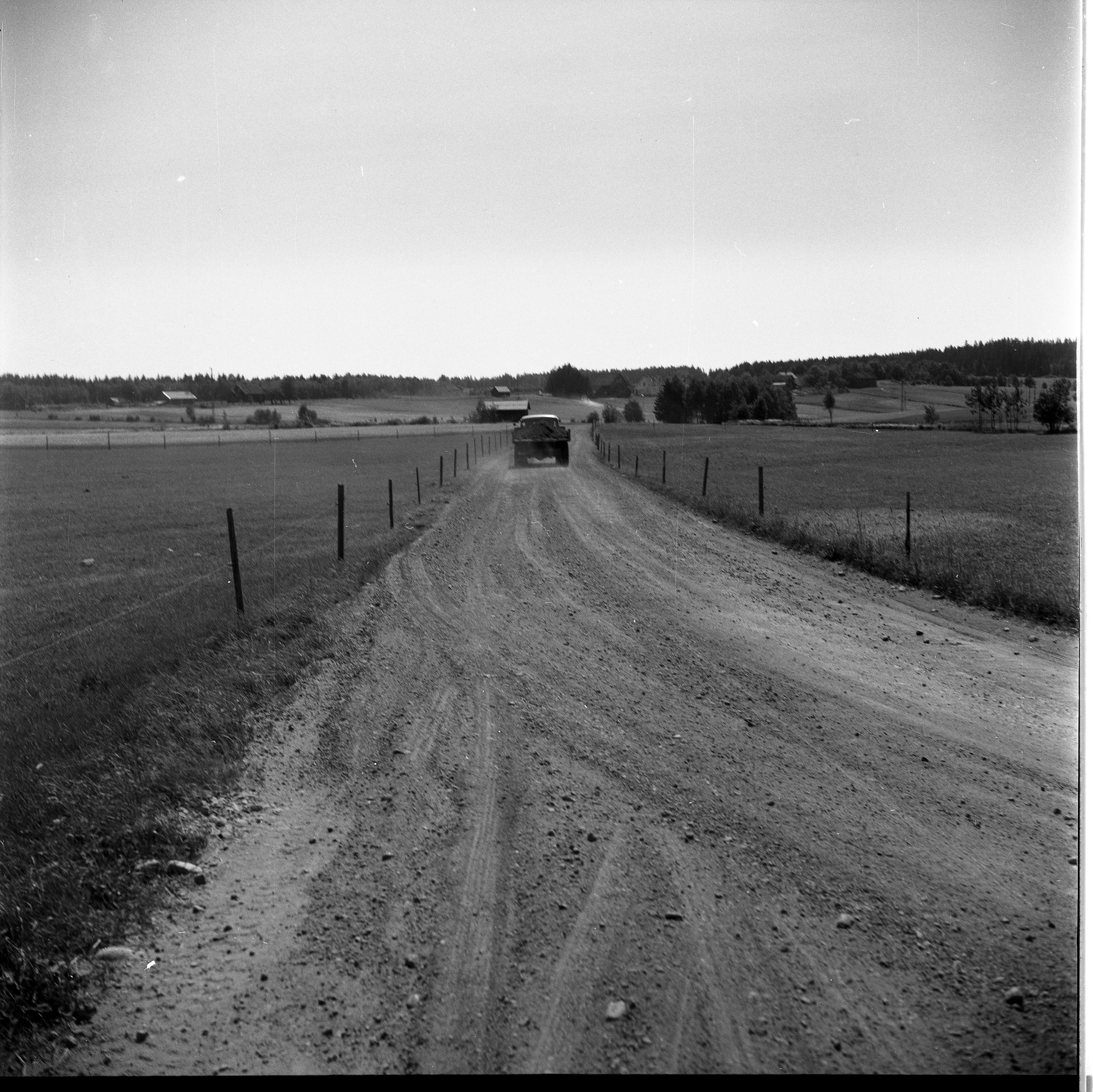 Bilde av Lingelemveien - innkjørselen til nr. 397