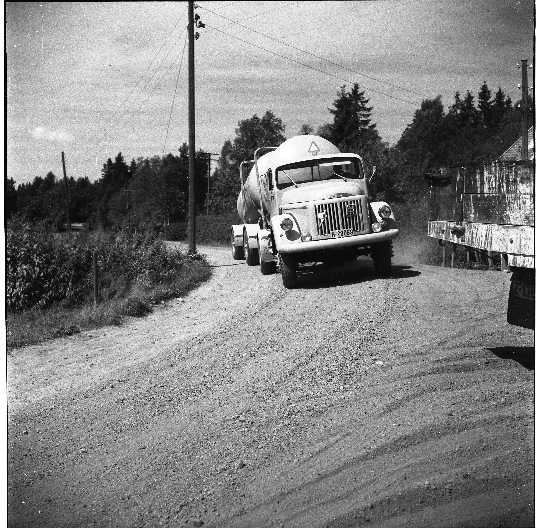 Bilde av Lingelemveien
