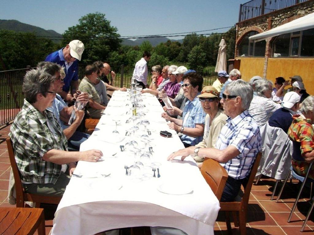 Bilde av Spania-tur lunsj