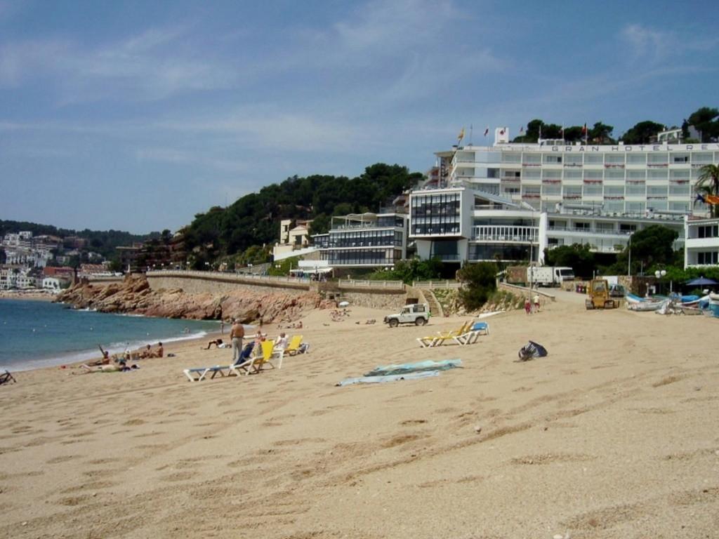Bilde av Premier Grand Hotel Reymar.