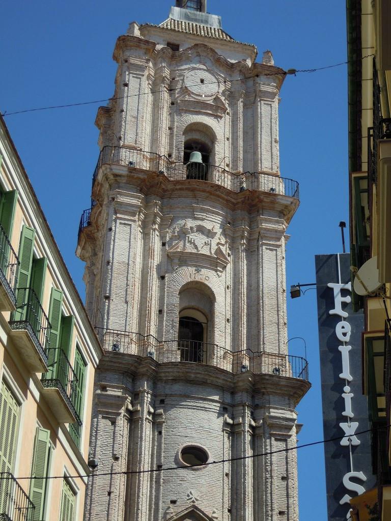 Bilde av Tårnet til San Juan kirken