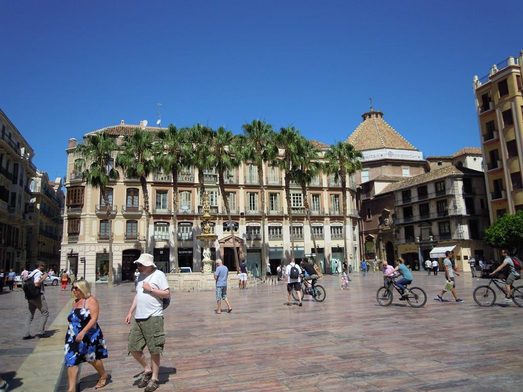 Bilde av Plaza de la Constitucion
