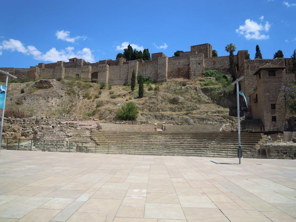 Bilde av Malaga