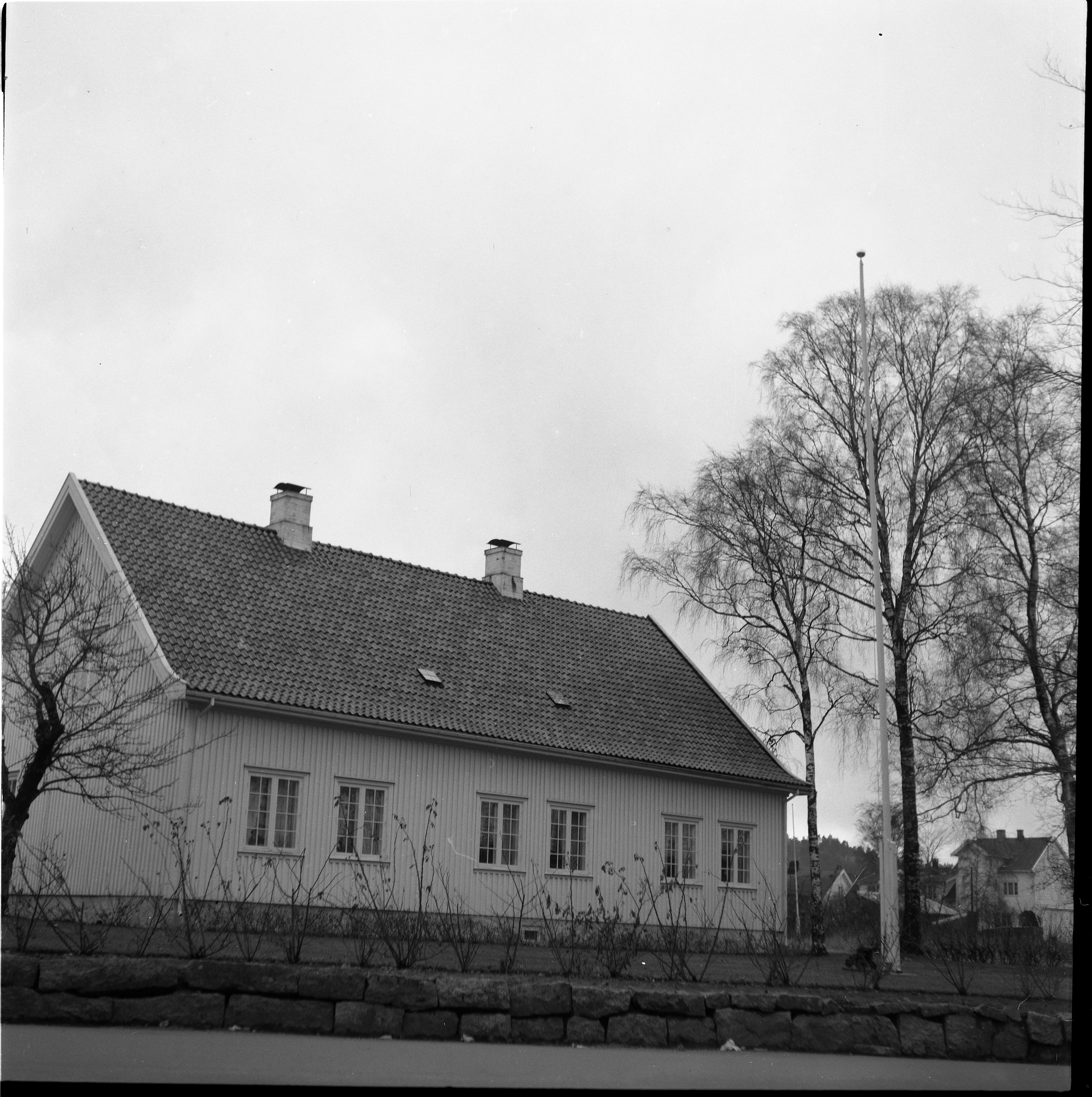 Bilde av Pukkestadveien 3 - Bymuseet