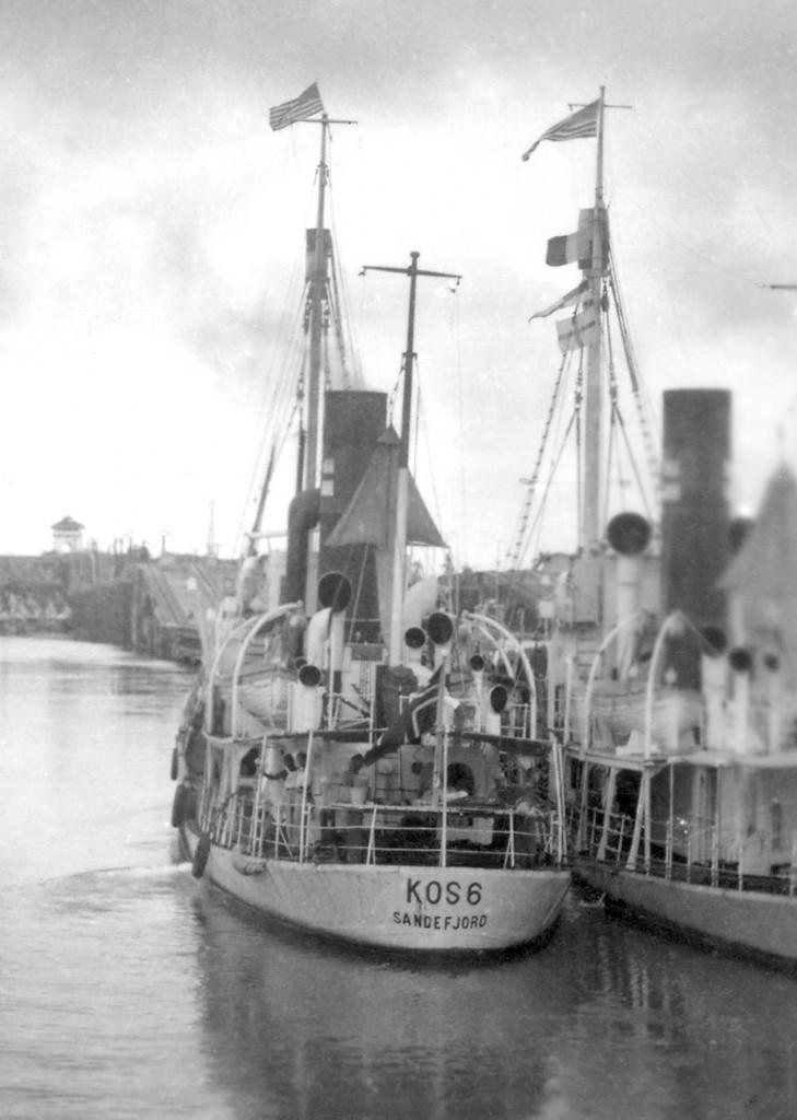 Bilde av KOS VI