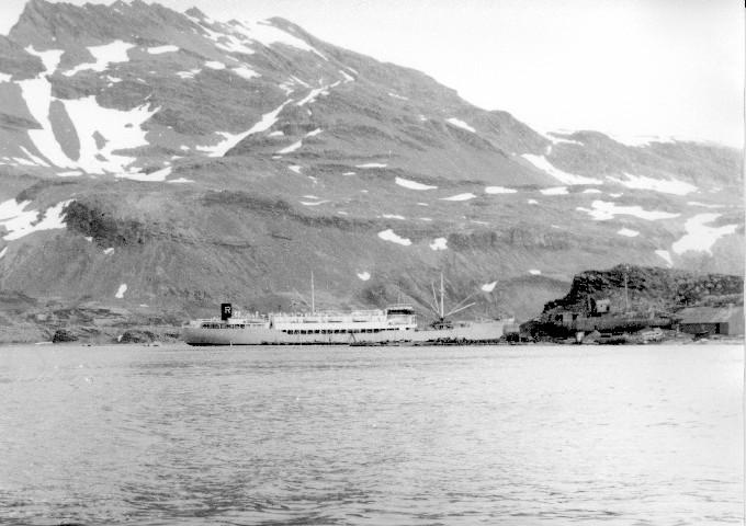 Bilde av A/S Tønsbergs Hvalfangeri