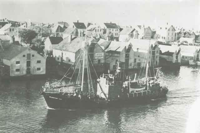 Bilde av SUDERØY VIII