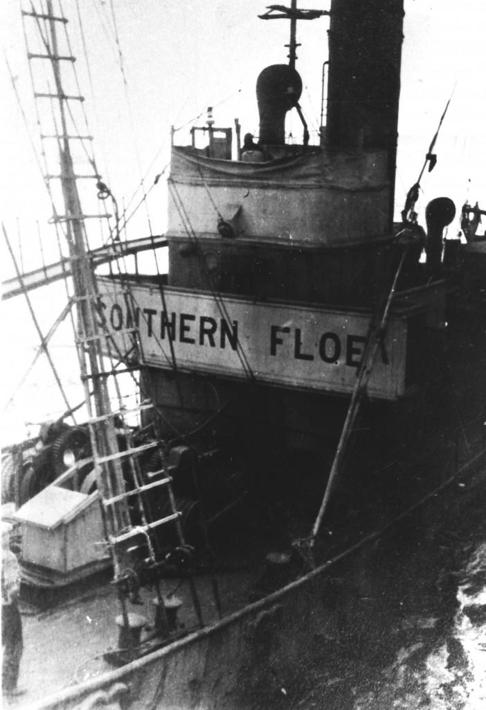 Bilde av SOUTHERN FLOE
