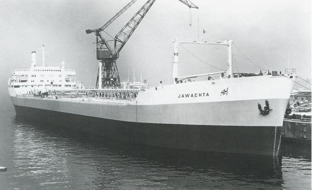 Bilde av JAWACHTA