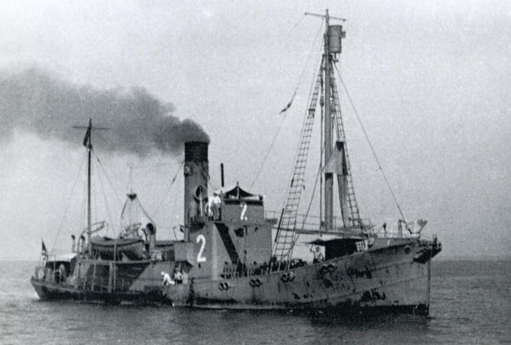 Bilde av VIKINGEN II