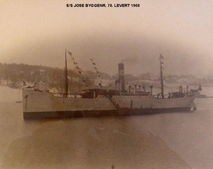 Bilde av JOSÉ