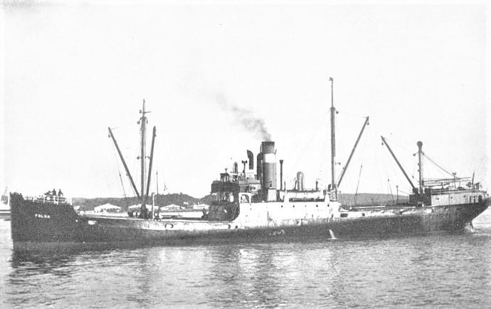 Bilde av 1920 DS ATLAS