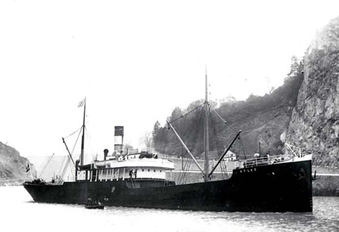 Bilde av 1915 DS ATLAS
