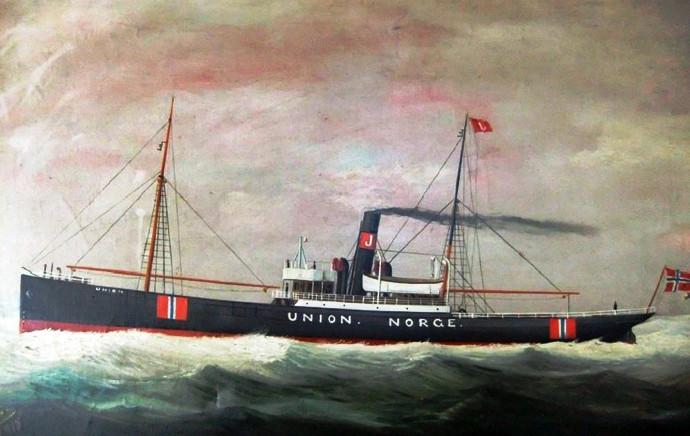 Bilde av 1910 DS UNION