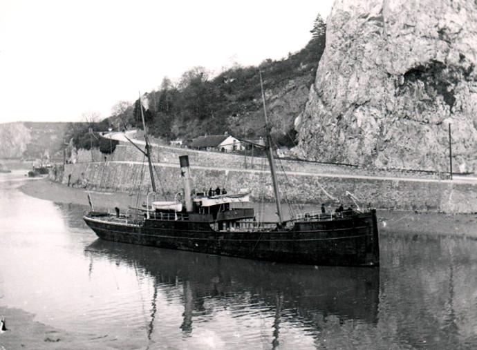 Bilde av 1910 DS EVVIVA