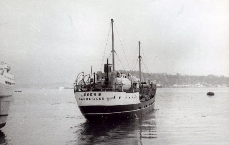 Bilde av LØVEN IV