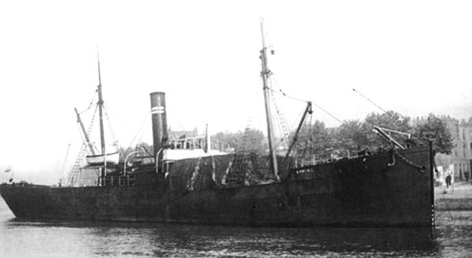 Bilde av 1912 DS SPRING