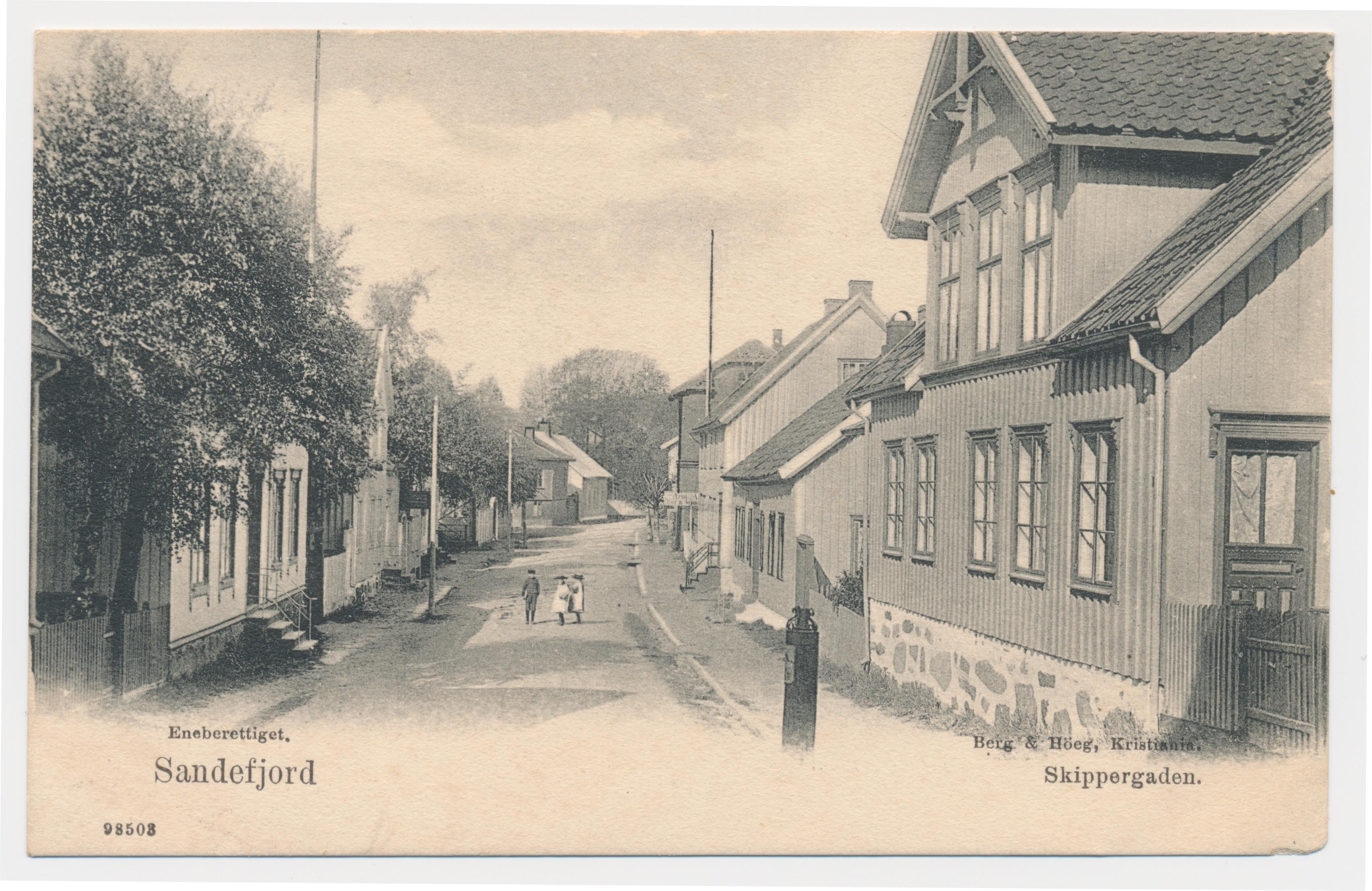 Bilde av Skippergata 14