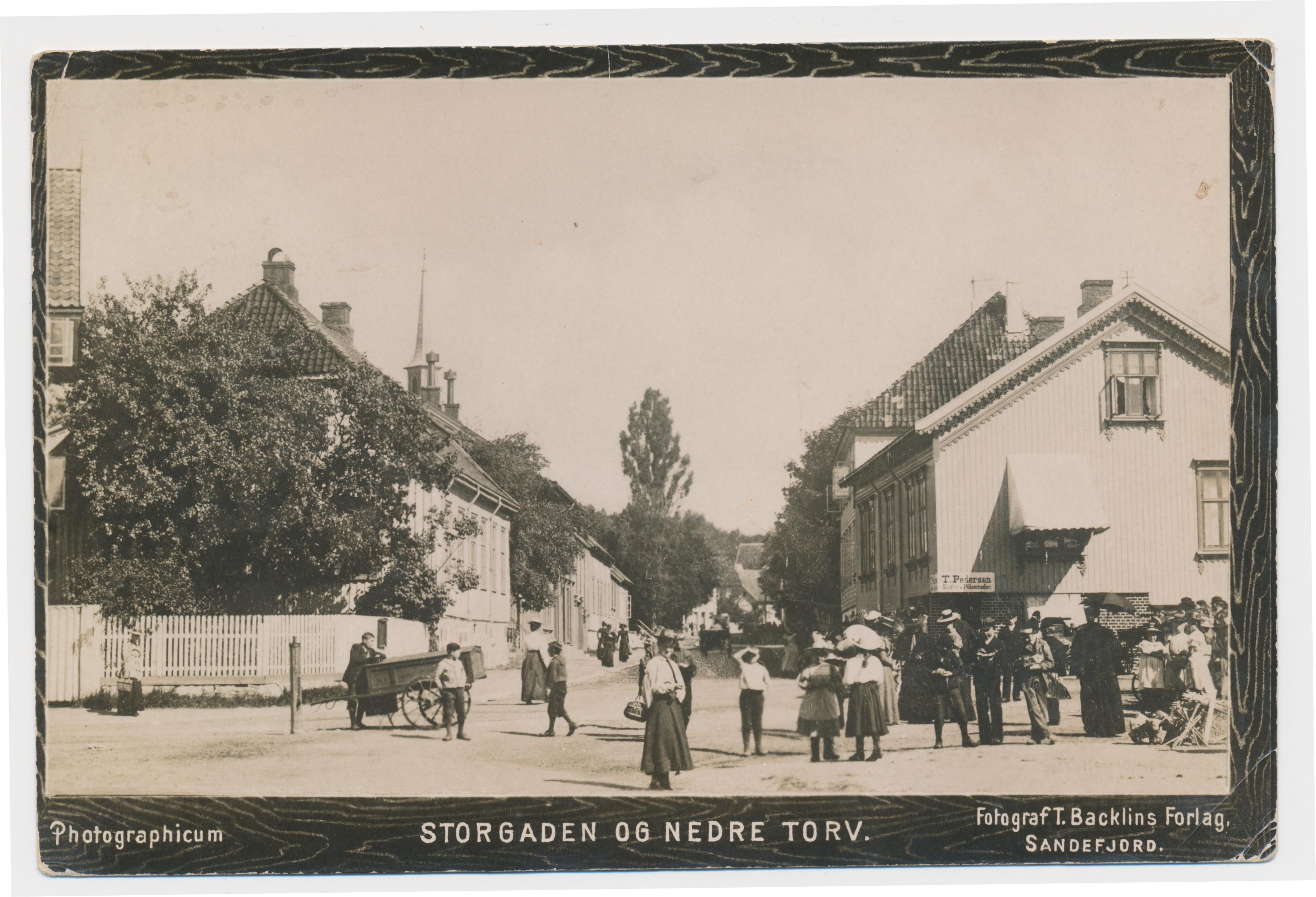 Bilde av Storgata 1