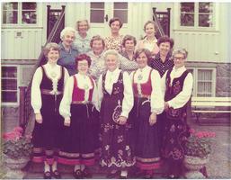 Bilde av Sandefjord Sanitetsforening
