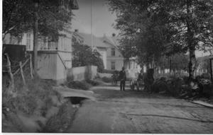 Bilde av Kjellbergveien