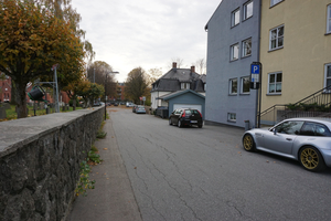 Bilde av Langes gate