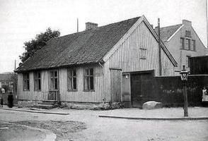 Bilde av Skolegata