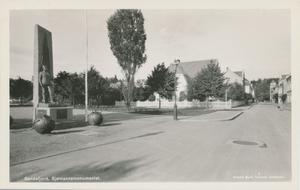 Bilde av Stockfleths gate 9