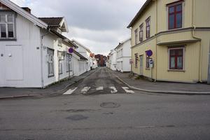 Bilde av Sverres gate