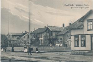 Bilde av Thaulows gate