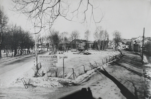 Bilde av Thor Dahls gate