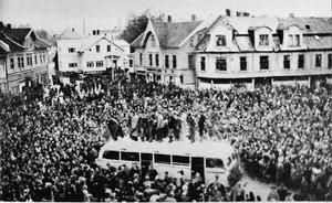 Bilde av Krigshistorie
