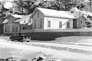 Bilde av Vesterøyveien