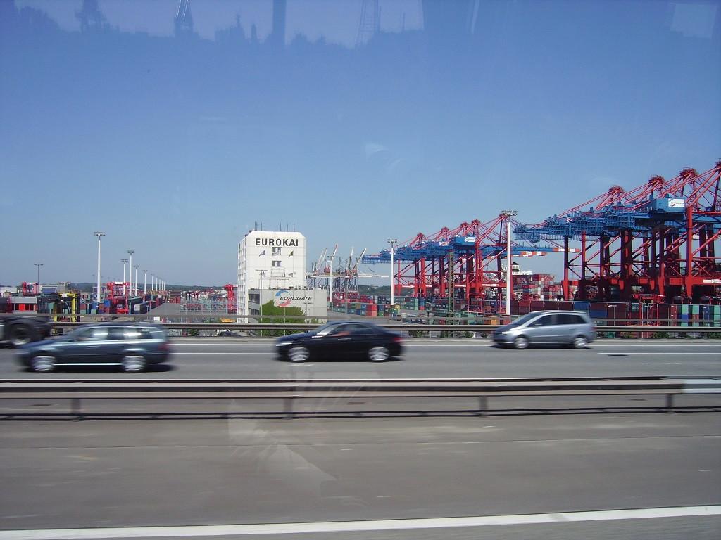 Bilde av Europort E7 syd