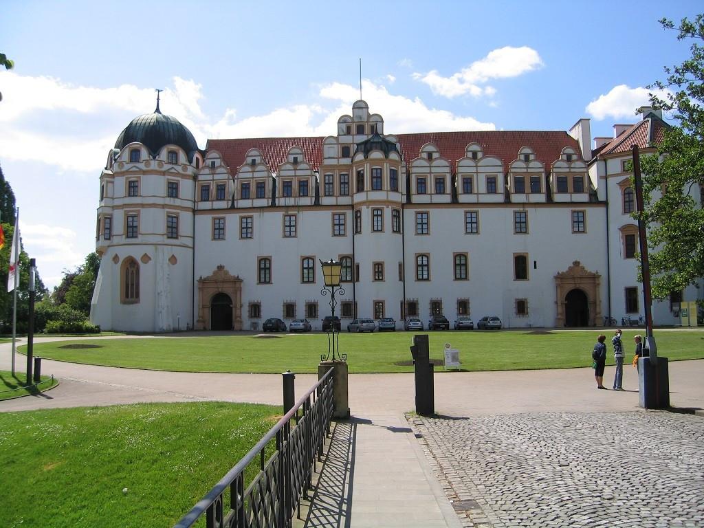 Bilde av Schloss Celle