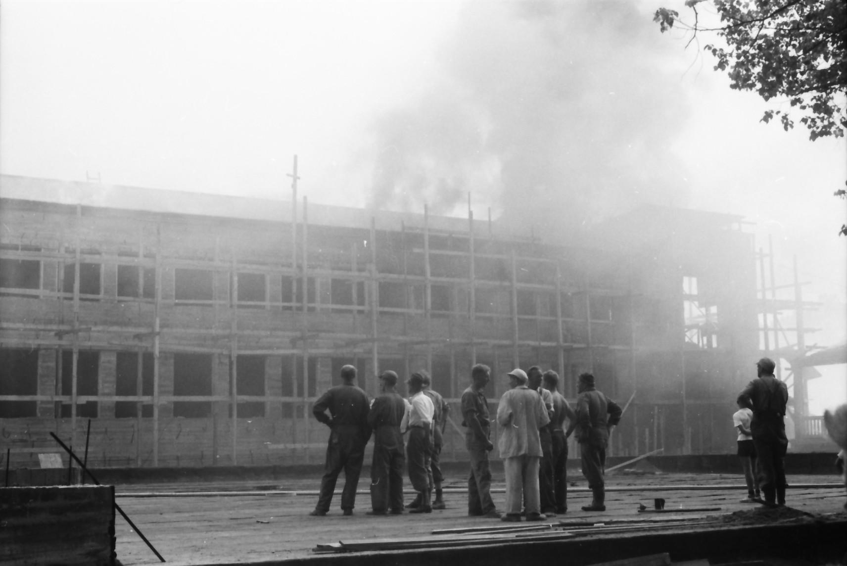 Bilde av Park Hotel 1958